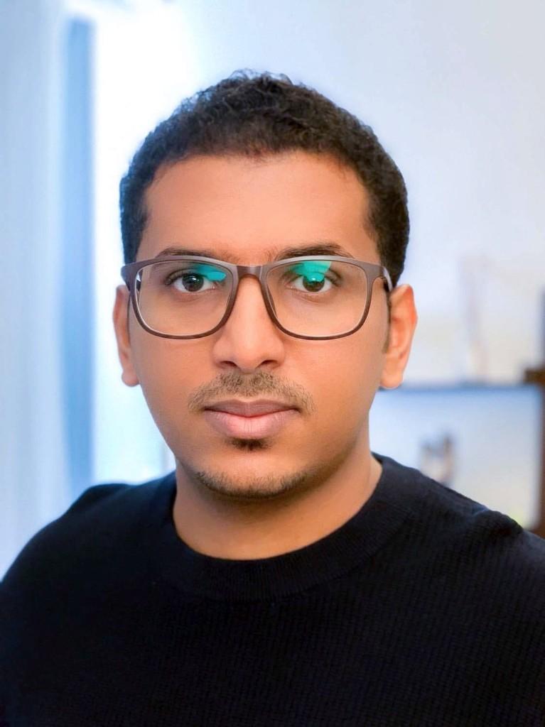 Majed Suwaydi HS